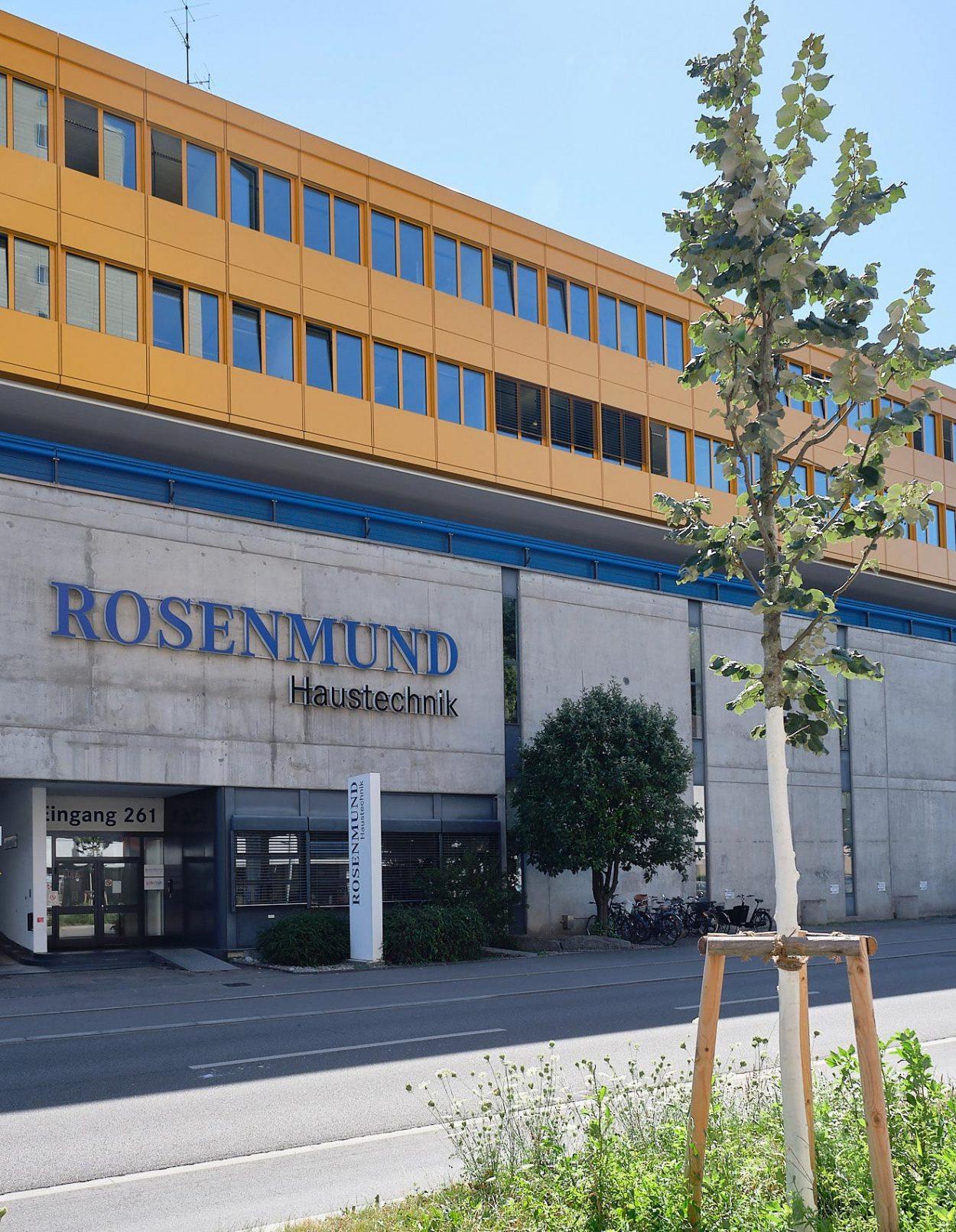 Rosenmund